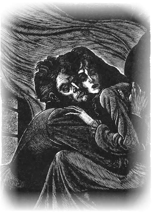 essays on wuthering heights heathcliff It seeks both to dramatize and to explain how the ancient stock of the earnshaws are restored to their rights (the somber house of wuthering heights, built in 1500), and, at the same time, how and why the last of the earnshaws, hareton, will be leaving the heights to live, with his cousin-bride, at thrushcross grange.